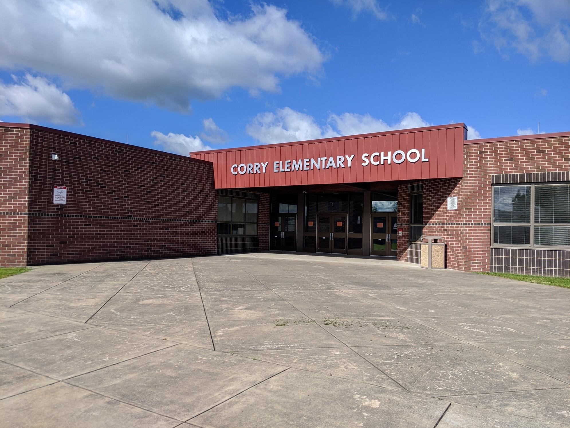 Corry Area Primary School