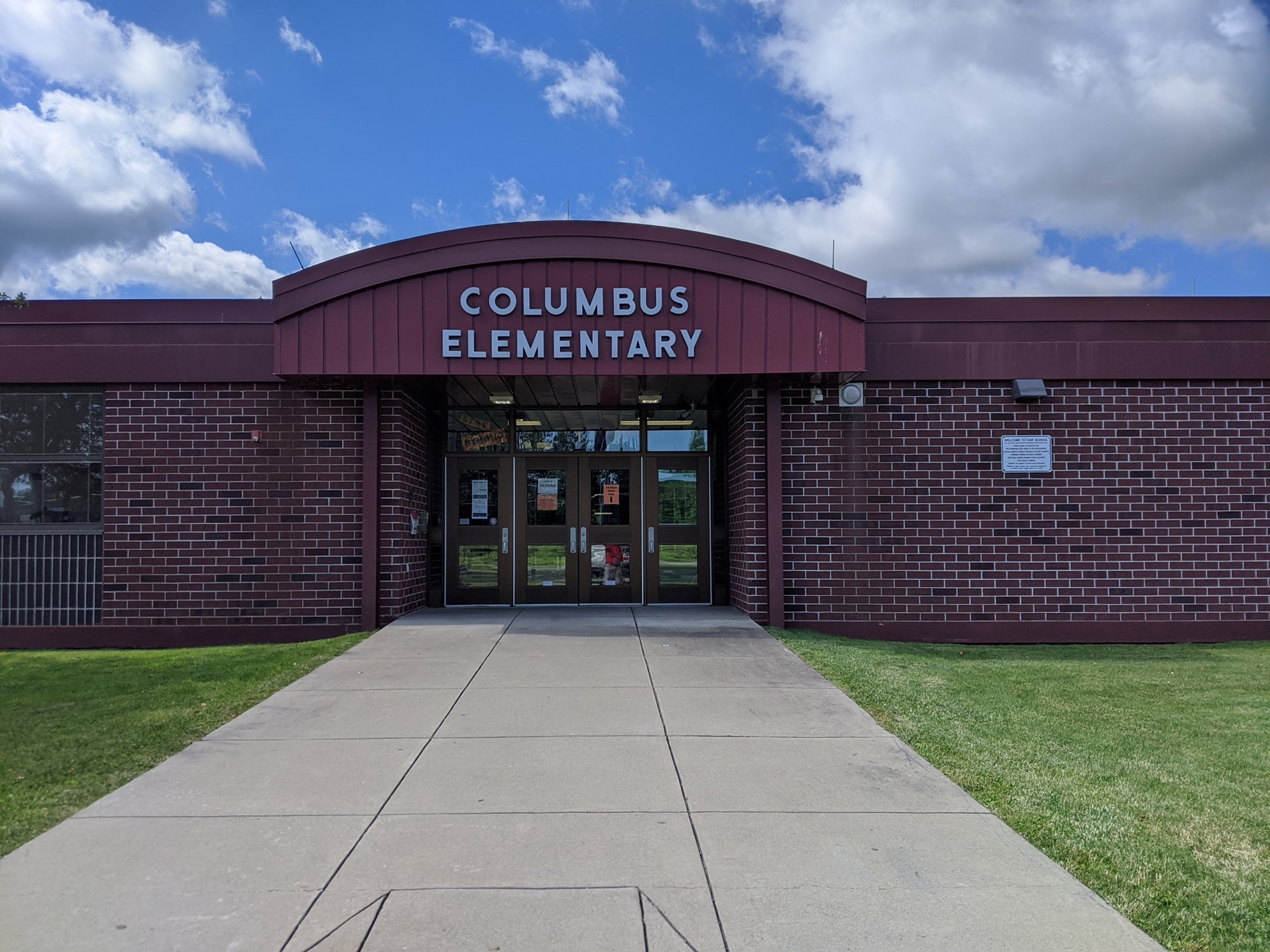 Corry Area Intermediate School